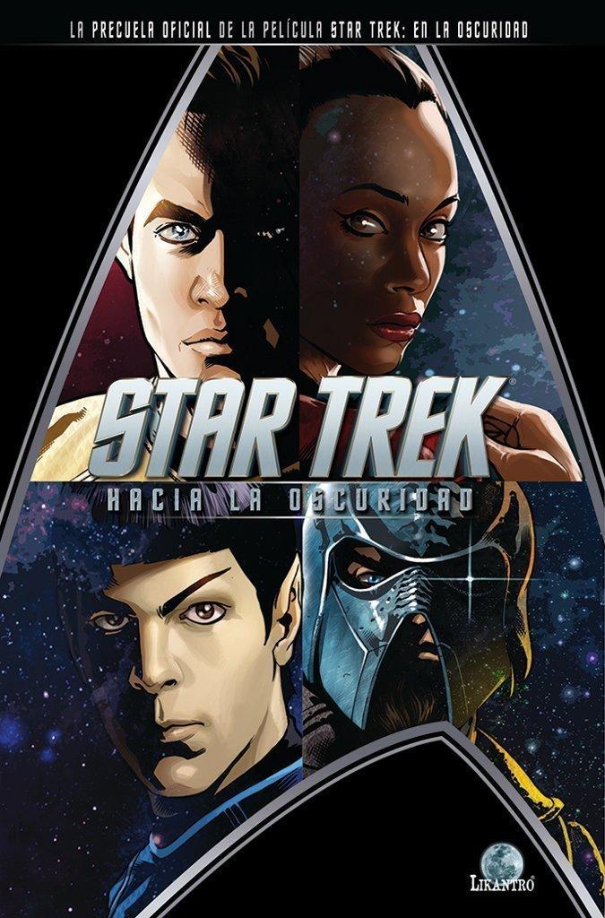 portada-comic-star-trek-hacia-la-oscuridad
