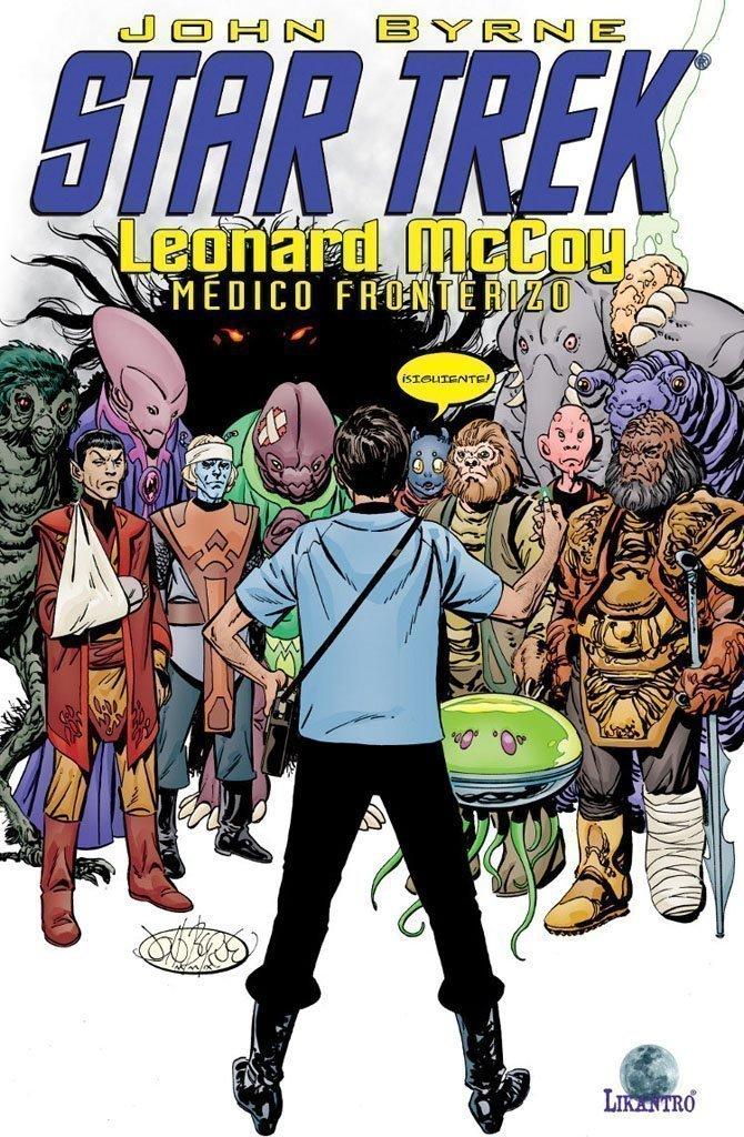 portada-comic-star-trek-leonard-mccoy