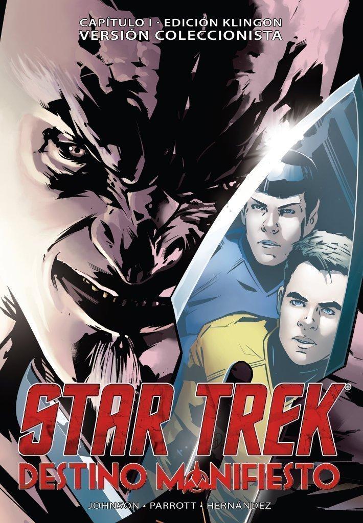 portada-comic-star-trek-destino-manifiesto-cap1-edicion-klingon